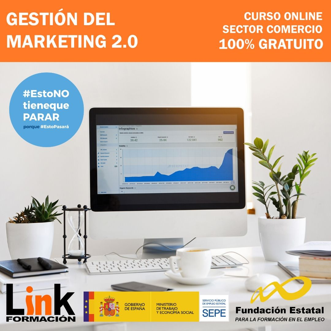 COMM040PO GESTIÓN DEL MARKETING 2.0